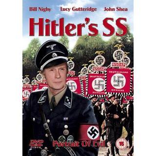 Hitler's SS: Portrait of Evil [DVD]